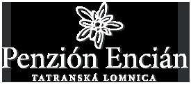 Penzión Encián